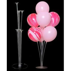 STOJAK stelaż do balonów 70cm