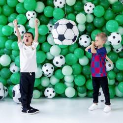 PINIATA zabawa urodzinowa Piłka Nożna 35x35x35cm