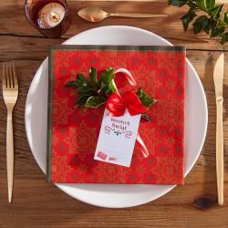 ZAWIESZKA do prezentów Boże Narodzenie
