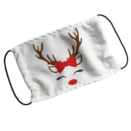 MASECZKA z nadrukiem Oh Deer TWÓJ NAPIS