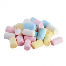 PIANKI Marshmallow mini kolorowe MEGA PAKA 1kg