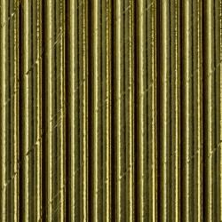 SŁOMKI papierowe metaliczne EKO 24szt ZŁOTE