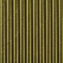 SŁOMKI papierowe metaliczne EKO 10szt ZŁOTE
