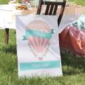 PLAKAT personalizowany Z IMIENIEM Balloons 50x70cm