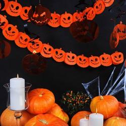 GIRLANDA na Halloween Dynie 3m