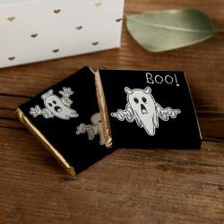 CZEKOLADKI na Halloween Duszek Boo 10szt