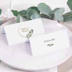 WINIETKA personalizowana Eukaliptus