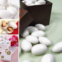 MIGDAŁY EKSKLUZYWNE lukier+czekolada 1kg ok. 180szt