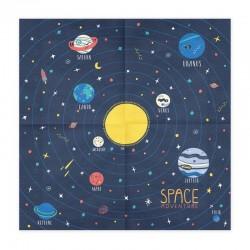 SERWETKI Kosmos 33x33cm 20szt
