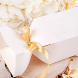 TOREBKA papierowa CUKIEREK na słodycze i upominki 38cm