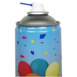CRAZY HEL do balonów W PUSZCZE