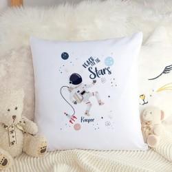 PODUSZKA dla dziecka Astronauta Z IMIENIEM