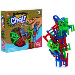 GRA dla dzieci Spadające krzesełka