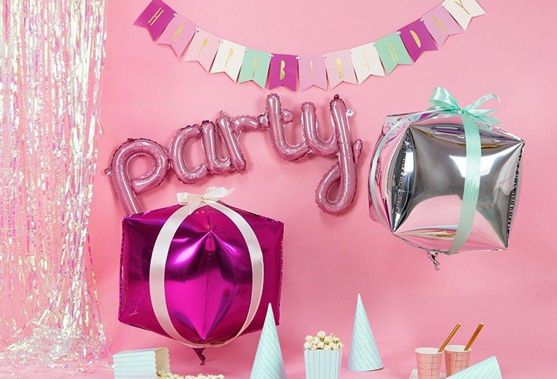 Balony na przyjęcie dla dziecka - jakie wybrać i jak stosować?