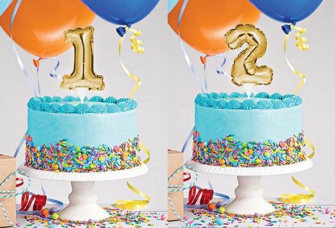 BALONY - dekoracja dzięki której Wasze urodzinki będą fantastyczne !