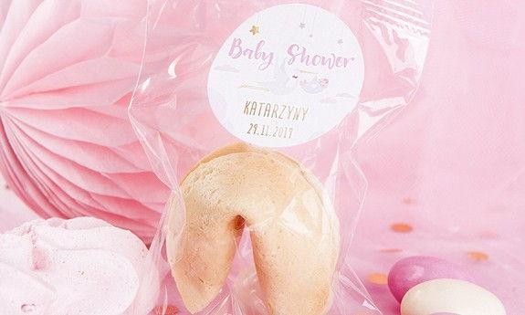 Upominki na Baby Shower