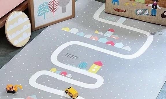 Dywany dziecięce do pokoju