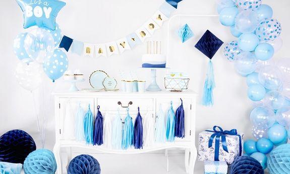 Niebieskie Bociankowe