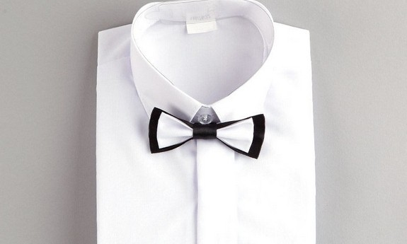 Koszule, muszki, krawaty
